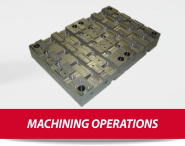 machining operation
